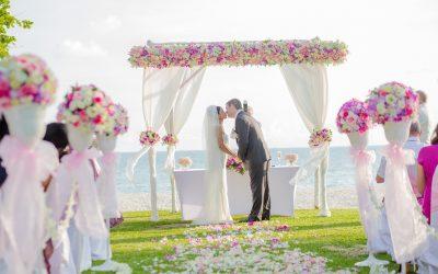 Pourquoi se marier à l'étranger ?