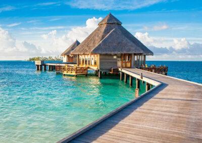 Mariage Aux Maldives Tout Compris Sautez Le Pas