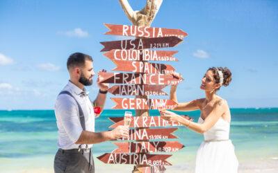 Le «Destination Wedding», c'est quoi?