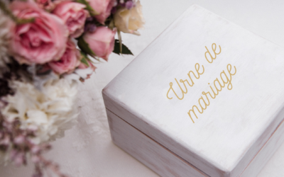 Quel cadeau pour un mariage à l'étranger?